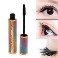 4D Starry Sky Mascara Waterproof Fiber Silk Eyelash Thick Curling Natural 10ml