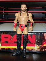 WWE NEVILLE MATTEL BASIC SERIES WRESTLING ACTION FIGURE NXT AEW PAC
