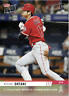 Shohei Ohtani - MLB TOPPS NOW® Card 371 HITS FOR A  CYCLE