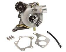 TR TD06-20G Billet Wheel Twin Scroll Turbo For Subaru WRX/STI