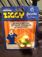 Vintage Sealed Applause Ziggy Figurine 1981