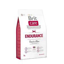 3 kg Brit Care Endurance Duck & Rice