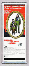 ESCAPE FROM THE PLANET OF THE APES LARGE movie poster 'wide' FRIDGE MAGNET