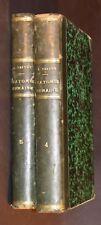 Medecine 1931 L.Testut  Traité d'anatomie humaine vol 4 et 5