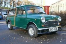 Innocenti MINI Classic Cars
