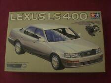 Lexus LS400 - SCALA 1/24 Tamiya