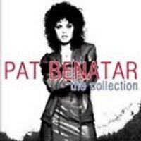 "PAT BENATAR ""THE COLLECTION"" CD NEUWARE"