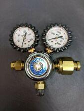 Uniweld R1362 Specialty Regulator Co2 Withgauges
