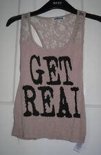 New Look Vest Crew Neck Girls' T-Shirts & Tops (2-16 Years)