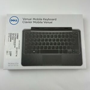 Dell Venue 11 Pro Mobile Keyboard 5130 7130 7139 7140 Model D1R74