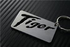 Triumph TIGER keyring keychain Schlüsselring porte-clés 800 955i 1050 CUB XC