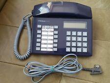 Telekom Focus E Systemtelefon Modell 13 Telefon Telefonanlage Post