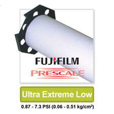 Fujifilm Prescale Ultra Extreme Low Tactile Pressure Indicating Sensor Film