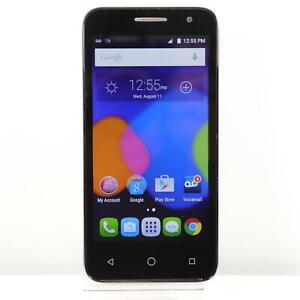 Alcatel OneTouch 5017B (Virgin Mobile) 4G LTE Smartphone 8GB