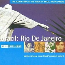 The Rough Guide To The Music Of Brazil Rio De Janeiro [CD]