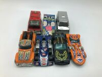 Vintage Lot 7 Hot Wheels With Two Redlines Mattel Toy Cars 1970's Moto Cross  C9