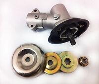 Getriebe Winkelgetriebe Motorsense Freischneider 9 Zahn 26mm Rohr