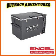 Engel Mt-v80fc 75l Combi Fridge Freezer