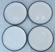 More details for denby reflex  plates  9 inch set of 4   £24.99(post free uk )