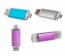 8 GB Micro USB OTG USB Flash Drive for Cell Phones, Tablet PC