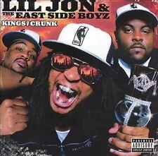 NEW - Kings of Crunk by Lil Jon & The East Side Boyz