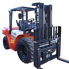 7,001 - 8,000 lbs. Load Capacity Fork Lifts & Telehandlers