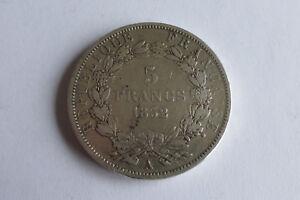 France 5 Francs 1852 A