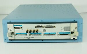 The Moving Pixel Company PG3A 300 MHz, 64-channel Pattern Generator