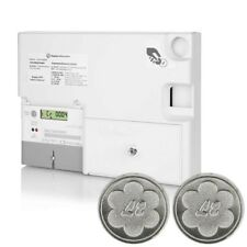 Emlite Landlord Flats Coin Token Operated Electric Digital Meter With 10 Token