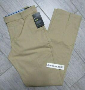 NWT Nike Golf Flex Player Pants Sz 32 x 34 100% Authentic BV0276 297