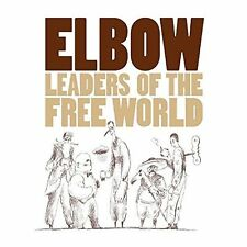 Elbow Leaders of the free world (2005) [CD]