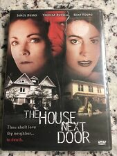 The House Next Door (DVD, 2003) BRAND NEW, FACTORY SEALED