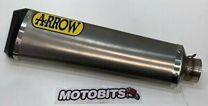 2008-2013 HONDA CBR1000RR ARROW SLIP ON MUFFLER 71103CKRA