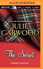 Highlands' Lairds: The Secret 1 by Julie Garwood (2014, MP3 CD, Unabridged)