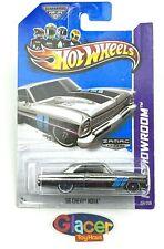 2013 Hot Wheels Walmart exclusive  Zamac  #005 - '66 Chevy Nova