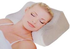 Cuscino guanciale memory foam anallergico cervicale ortopedico cuscini letto