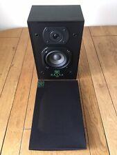 Vintage Wharfedale Delta 10 Speaker 2-Way 50W 8ohm Hi-Fi *SINGLE SPEAKER ONLY*