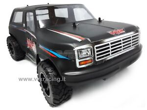 COYOTE SUV N2 1:10 2 MARCE MOTORE A SCOPPIO TELAIO METALLO GO.18 2.4 RTR 4WD VRX