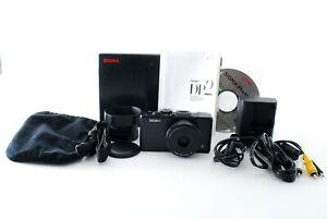 Sigma DP2 non Merrill Camera Excllent++ from JAPAN Fedex