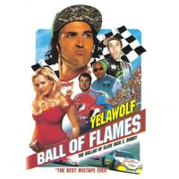 Yelawolf ‎- Ball Of Flames - The Ballad Of Slick Rick E. Bobby Mixtape CD