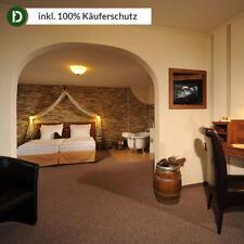 Mosel 2 Tage Löf Kurzreise Hotel Lellmann Gutschein Romantik Halbpension