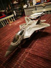 GI JOE Thunderwing F-22 Raptor Jet 2003 Hasbro
