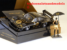 Racer Sideways SWLE04 Porsche 935/78 Moby Dick - John Player Special - New