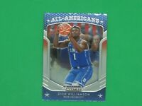 2019-20 Prizm Basketball Zion Williamson RC All American Base