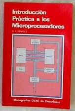 INTRODUCCIÓN PRÁCTICA A LOS MICROPROCESADORES - MANUALES CEAC - VER ÍNDICE