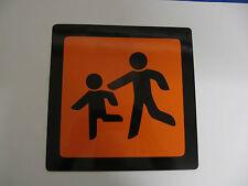 Warntafel, Magnetschilder, Schulbusschild,3Stück 27,00 € 23x23 cm