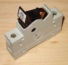 AHP Klangmodul III G für Sicherung 14x51mm Fuse holder gold plated