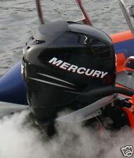 NEW MERCURY VERADO 300 XL Shaft Boat Engine Outboard Motor Engine 4 Four Stroke