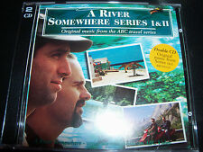 A River Somewhere Original Music From The Series 1 & 2 Soundtrack 2 CD