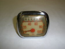 Veglia Speedometer for Lambretta & Vespa NEW OLD STOCK Original Rare #1038